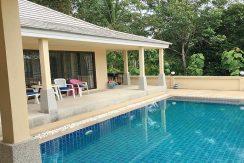 A vendre Bangrak villa Koh Samui 0008
