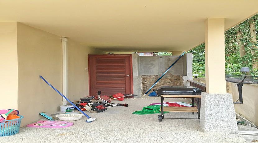 A vendre Bangrak villa Koh Samui 0010