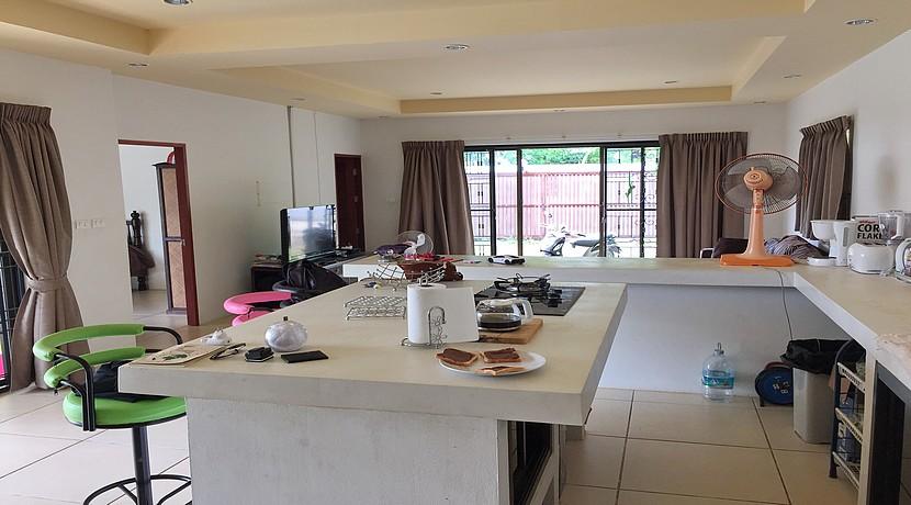 A vendre Bangrak villa Koh Samui 0012