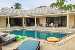 A vendre Bangrak villa Koh Samui