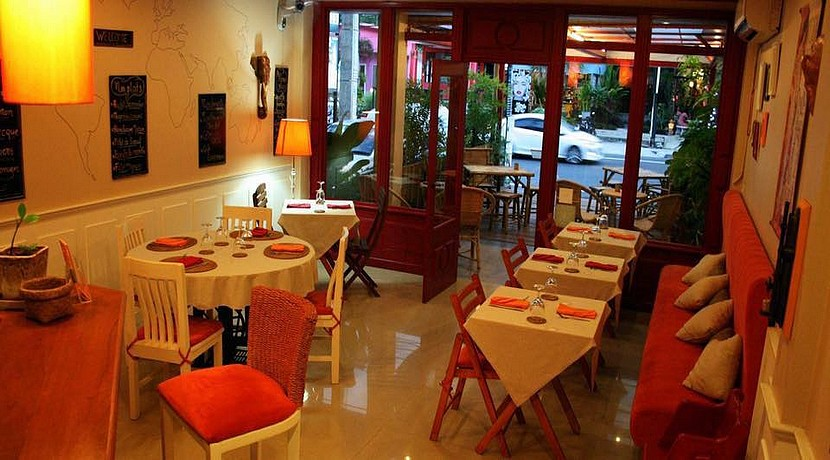 A vendre restaurant Bophut Koh Samui 0003