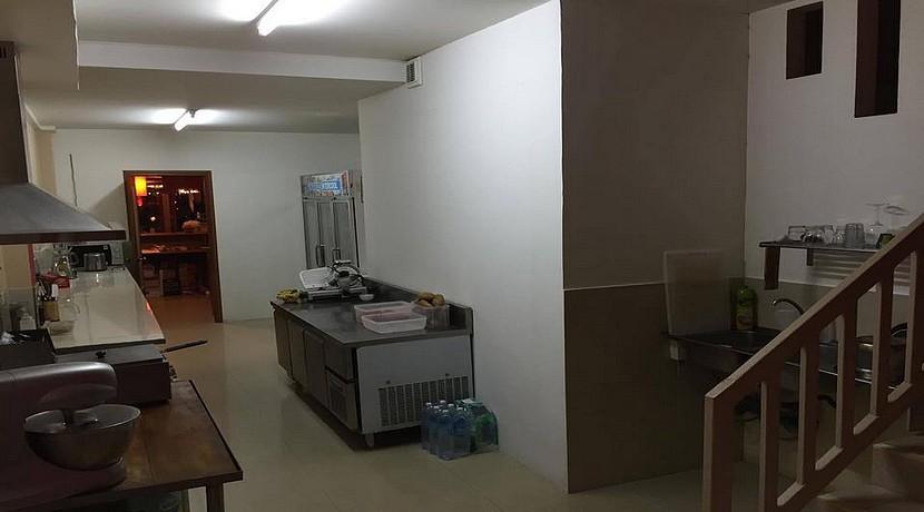 A vendre restaurant Bophut Koh Samui 0007