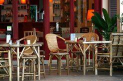A vendre restaurant Bophut Koh Samui proche hôtels