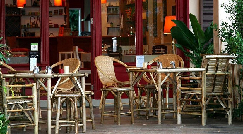 A vendre restaurant Bophut Koh Samui 0009