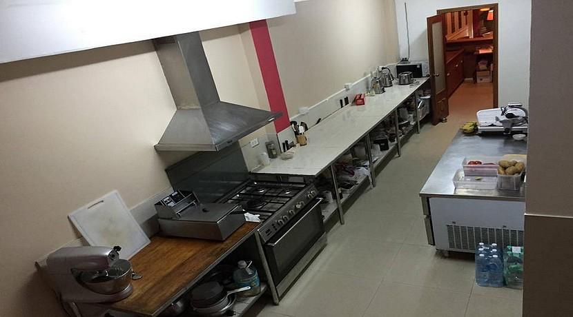 A vendre restaurant Bophut Koh Samui 0010