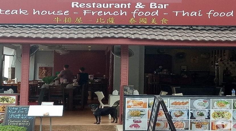 A vendre restaurant Chaweng Koh Samui 0001