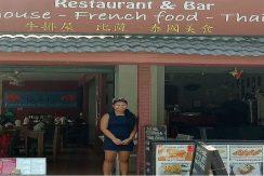 A vendre restaurant Chaweng Koh Samui 0006