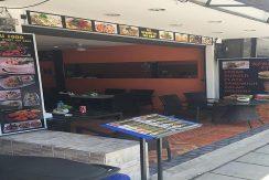 A vendre restaurant Chaweng Koh Samui snack kebab 0012