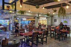 A vendre restaurant Lamai Koh Samui