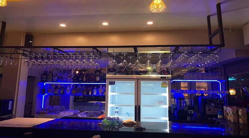 A vendre restaurant Lamai Koh Samui 0004