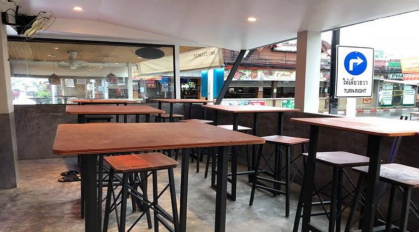 A vendre restaurant Lamai Koh Samui 0006