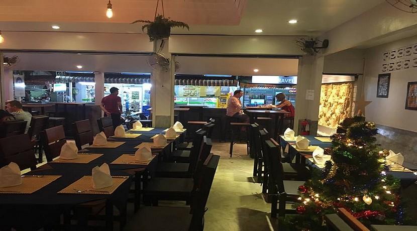 A vendre restaurant Lamai Koh Samui 0007