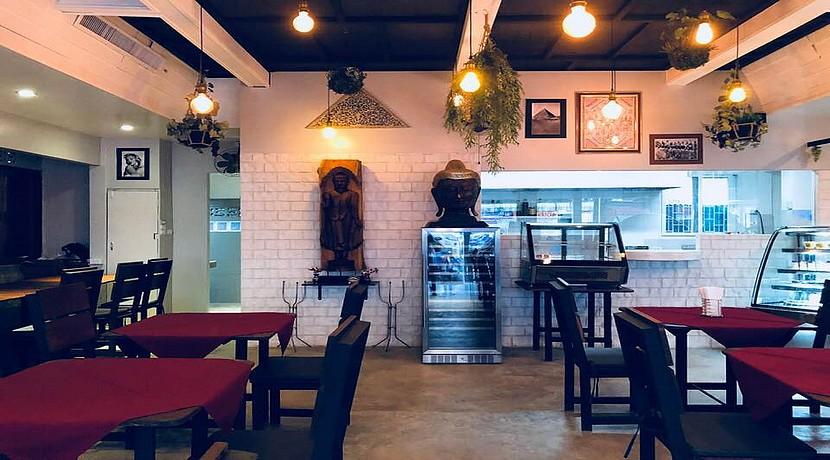 A vendre restaurant Lamai Koh Samui 0009