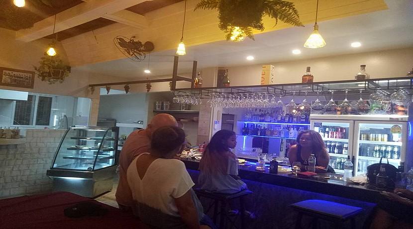 A vendre restaurant Lamai Koh Samui 0010