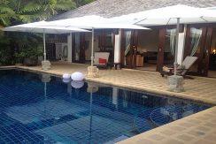 A vendre villa Bophut Koh Samui 0001