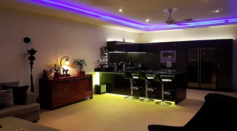 A vendre villa Bophut Koh Samui 0005