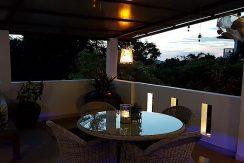 A vendre villa Bophut Koh Samui 0006