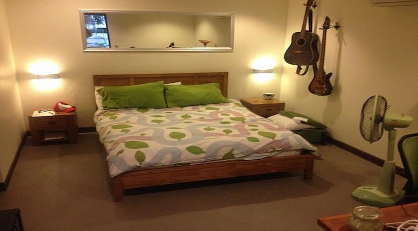 A vendre villa Bophut Koh Samui 0011