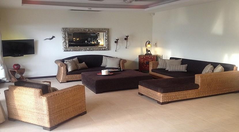 A vendre villa Bophut Koh Samui 0015