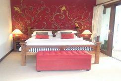 A vendre villa Bophut Koh Samui 0017