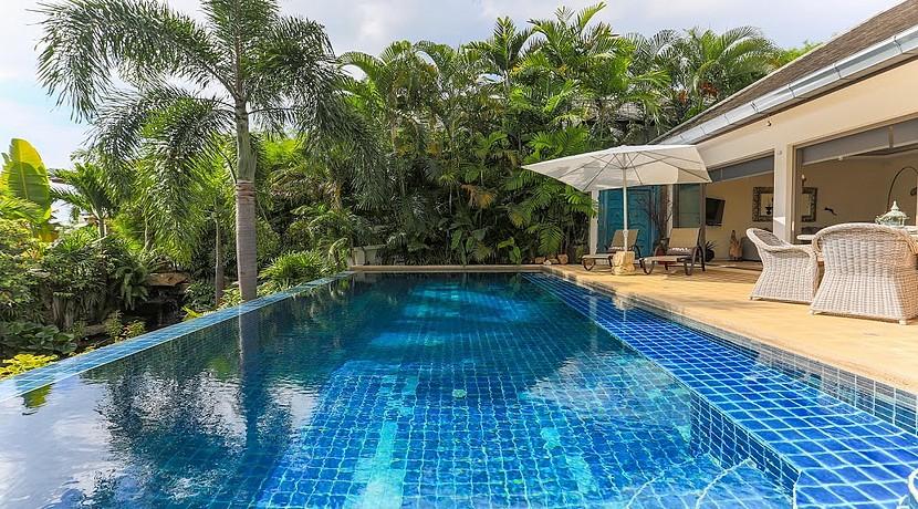 A vendre villa Bophut Koh Samui 0018