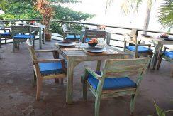 A vendre restaurant Koh Samui Boput 0002