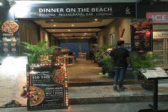 A vendre restaurant Koh Samui Boput 0010