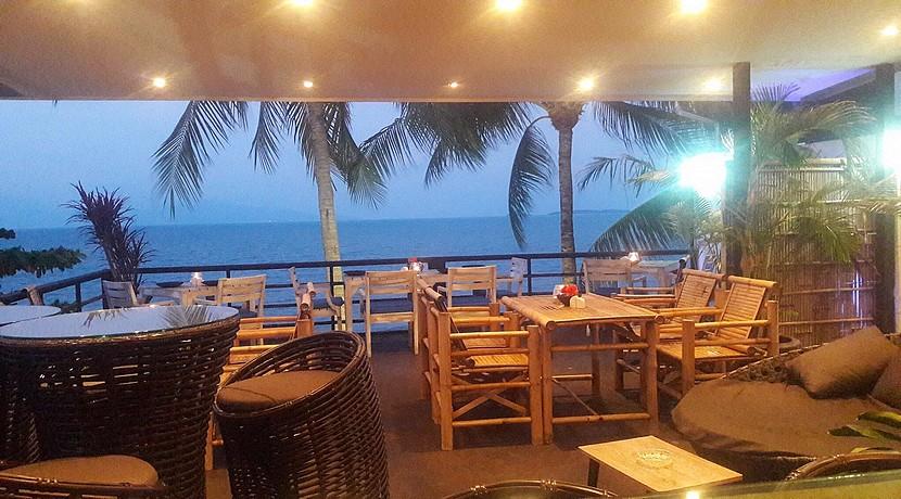 A vendre restaurant Koh Samui Boput 0016