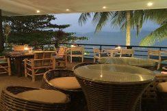 A vendre restaurant Koh Samui Boput 0021