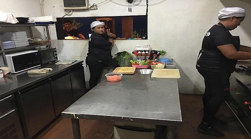 A vendre restaurant Koh Samui Boput 0039