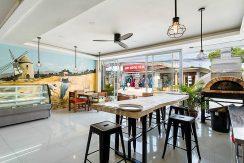 A vendre restaurant boulangerie Koh Samui