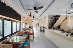 A vendre restaurant boulangerie Koh Samui0007