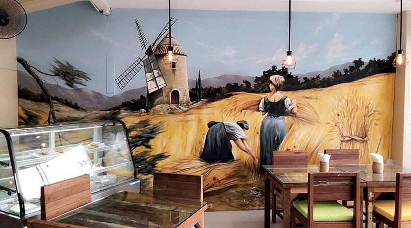A vendre restaurant boulangerie Koh Samui0008