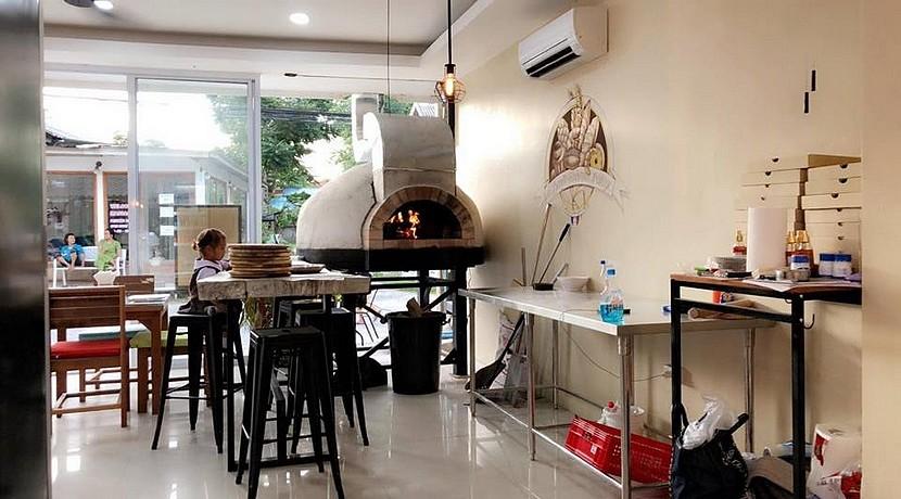 A vendre restaurant boulangerie Koh Samui0010