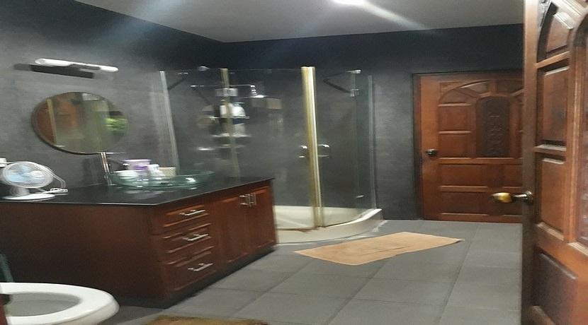 A vendre villa Laem Set Koh Samui 0003