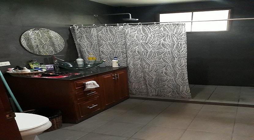 A vendre villa Laem Set Koh Samui 0004