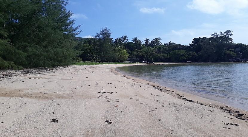 A vendre villa Laem Set Koh Samui 0008
