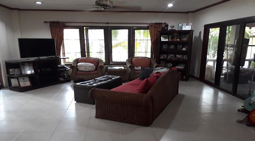 A vendre villa Laem Set Koh Samui 0010