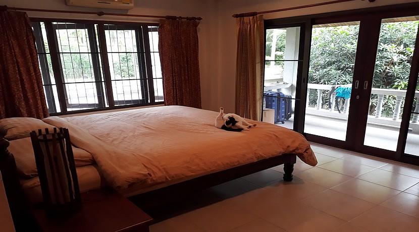 A vendre villa Laem Set Koh Samui 0011