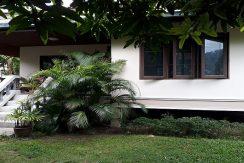 A vendre villa Laem Set Koh Samui 0012