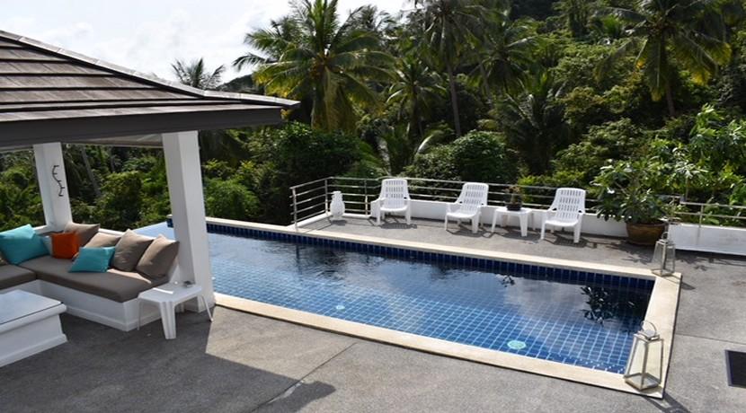 Vente villa Chaweng Koh Samui 0013