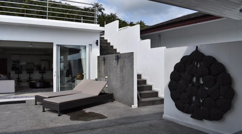 Vente villa Chaweng Koh Samui 0014