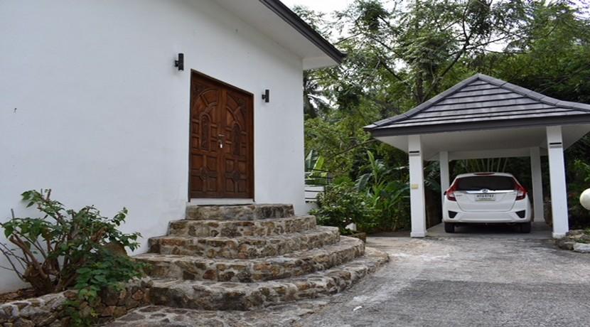 Vente villa Chaweng Koh Samui 0015