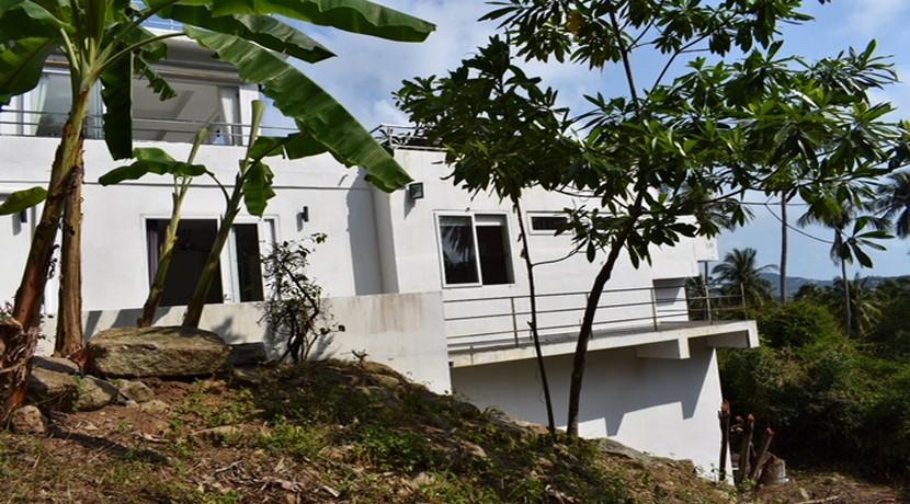Vente villa Chaweng Koh Samui 0016