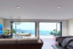 Villa moderne Koh Samui Chaweng Noi 0002