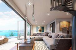 Villa moderne Koh Samui Chaweng Noi 0004