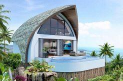 Villa moderne Koh Samui Chaweng Noi
