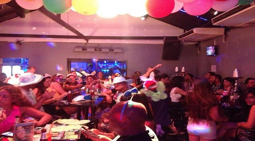 A vendre discothèque Chaweng Koh Samui 0002