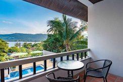 A vendre complexe appartements à Chaweng Koh Samui