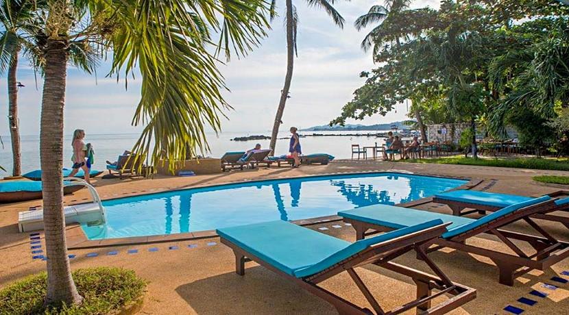 Resort Lamai Koh Samui à vendre 0001